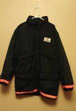 US AIR Us Airways Express insulated jacket padded cold weather coat ramp rare M