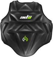ADii Boxing Chest Guard Body Protector MMA Muay Thai Kickboxing Boxing Belly Pad