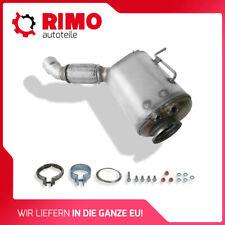 Dieselpartikelfilter Partikelfilter BMW X3 X4 X5 X6 E 90,91,92,60,61 1830857102