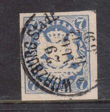 Bavaria #19b VF Used