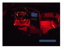 C7 CORVETTE FOOTWELL LED LIGHTING KIT (BRIGHT)