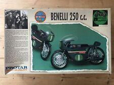 Protar 1/9 Benelli 250cc 11303