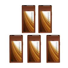 Restaurants 5*Untersetzer-Pagers für Retekess T116 Wireless Call Pager System DE
