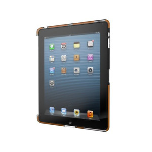 Impact Mesh Case for Apple iPad (3rd/4th gen.) - Clear T21-3456