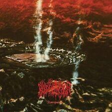 BLOOD INCANTATION - STARSPAWN   CD NEW!