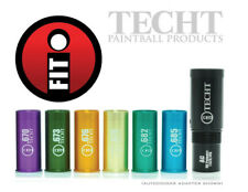 Techt iFit 6pc Barrel Boring Kit Upgrade with Sft Shocker Adapter