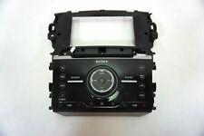 2014-2017 Ford Explorer Center Dash Radio Auto Climate Bezel Sony Info Controls