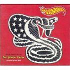 V8 WANKERS - THE DEMON TWEAK LIMITIERTE CD + DVD