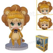"""Fate/Tiger Colossoeum Saber Lion 10cm/4"""" PVC Action Figure New In Box #50"""