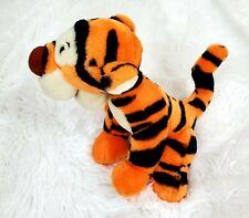 """Disney 10"""" Tigger Plush Stuffed Animal"""