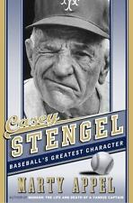 Casey Stengel The Greatest Character in Baseball by Marty Appel 2017,d2