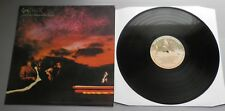 Genesis - And Then There Were Three 1978 Portuguese Charisma Mad Hatter LP