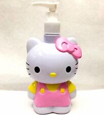Hello kitty Beauty Spray Bottle soap dispenser 120ml