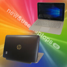HP Spectre 13 x2 Pro Tablet Laptop Touchscreen Core i5-4202Y 1.60GHz 256GB SSD