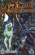 Nightmare on Elm Street: Paranoid #3C VF; Avatar | save on shipping - details in