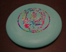 New Disc Golf Gateway Wizard-SB-175-Party Time  Ace Your Face Hot Stamp
