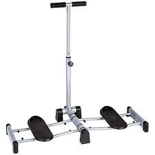 Máquina para ejercitar piernas glúteos abdomen entrenamiento en casa gym