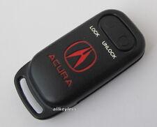Original 1996-1998 ACURA TL keyless entry remote transmitter clicker KOBUTA1T