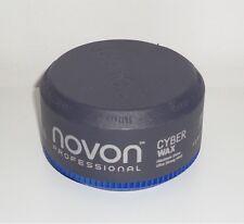 (100ml=2,60€) Novon Professional Cyber Wax Haarwachs 150ml