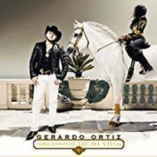 Gerardo Ortiz Archivos de Mi Vida CD New