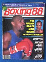 MARVIN HAGLER vs SUGAR RAY LEONARD 01 BOXING POSTER MUGS AND POSTERS PRINTS