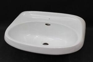 Old Bathroom Sink Steel Sink Ceramics White Basin