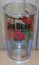 JIM BEAM - MINT JULIP GLASS - DERBY 1991 - CMA - SONG OF THE YEAR - WAMZ 14TH