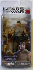 Gears of War 3 MARCUS ENIX 6in Action Figure by NECA Toys