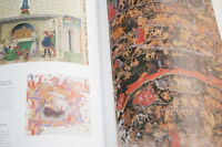 HISTOIRE DES MANUSCRITS ENLUMINES HAMEL 1995 MOYEN AGE