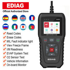 EDIAG YA301 EOBD OBD2 Engine Universal Car Code Reader Scanner Diagnostic Tool