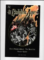 THE GOLDEN AGE #1 GRAPHIC NOVEL (NM) JAMES ROBINSON, DC COMICS ELSEWORLDS