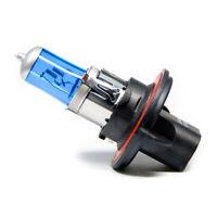 2 x H13 XENON AUTO LAMPE P26-4t HALOGEN 6000K 12V