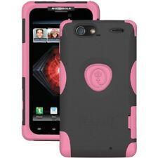 NEW Trident Motorola RAZR Maxx XT912 Aegis Case Dual-Layer Pink Cover Retail