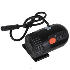 HD 720P Mini Car DVR Video Recorder Vehicle Camera Dash Cam G-Sensor Micro SD