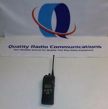 Motorola Xts2500 764 870 Mhz P25 Two Way Radio H46ucf9pw6bn 800 Mhz