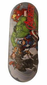 Eyewear Case Glass Case Sunglasses Case Marvel Avengers Bin K