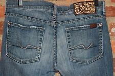7 for All Mankind Jeans Size 27 Size 4