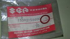 NOS Suzuki OEM Needle Valve Seal Gasket TS125 GT 380 550 DT 115 140 13392-58600