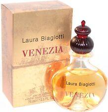 Venezia by Laura Biagiotti for Women 2.5 oz/75ml EDP Spray New In Box