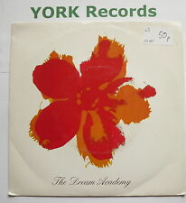 """DREAM ACADEMY - The Love Parade - Ex Con 7"""" Single Warner Brothers S 928911-7"""