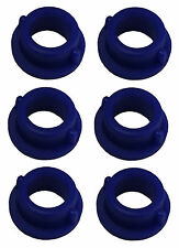 TOMCAT® PARTS BUSHINGS SET OF 6 REPLACEMENT FOR AQUABOT® P/N: 2600