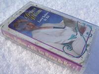 Love Solves It All by Deniece Williams (Cassette, Sep-1996, Par) NEW! SEALED!