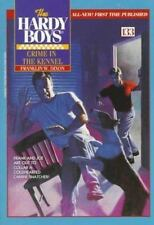 Crime in the Kennel The Hardy Boys #133