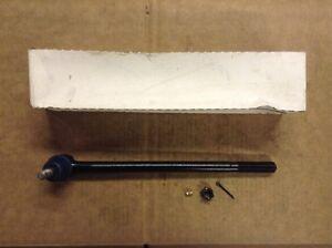 NEW NAPA 269-5102 Steering Tie Rod End