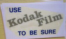 CORGI/DINKY KODAK film Waterslide lot C