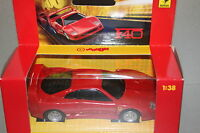 Hot Wheels Ferrari F40 1:38 OVP
