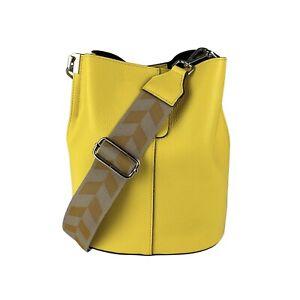 Women's bag, genuine leather, handmade, made in Italy, high quality FG Giada