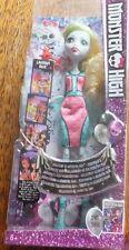 Monster High-Bienvenue à Monster High-Lagoona blue poupée-enfant jouet - 6+ Ans