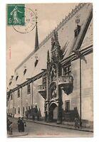 54 - cpa - NANCY - Le Palais ducal    (C6174)