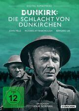Dunkirk - Die Schlacht von Dünkirchen - DVD